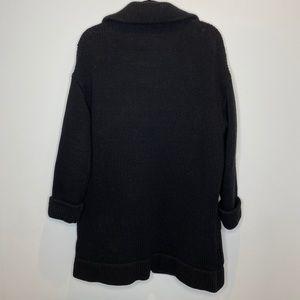 Brandy Melville Sweaters - BRANDY MELVILLE SWEATER BLAZER